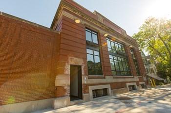 1044 West Newport Avenue Studio-3 Beds Apartment for Rent Photo Gallery 1