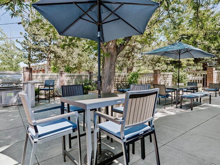The Magwood_BBQ and Seating