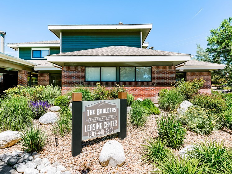 The Boulders_Leasing Office