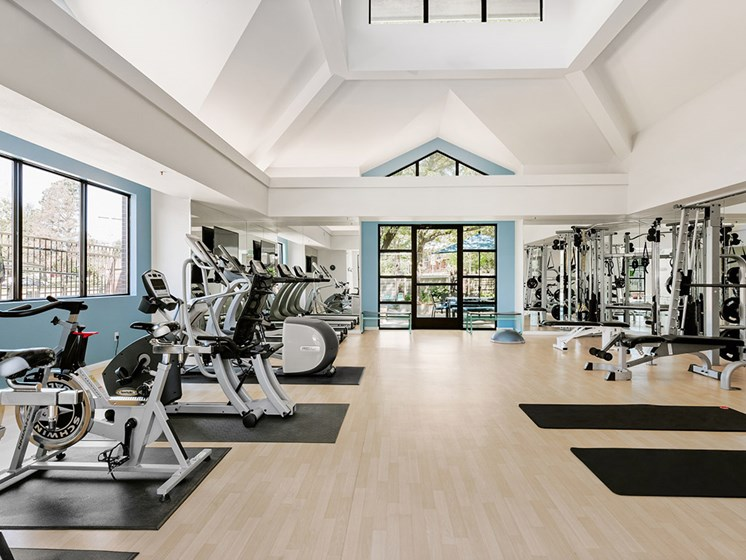 The Boulders_Gym