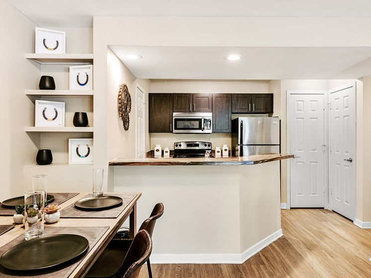 The Boulders_Kitchen