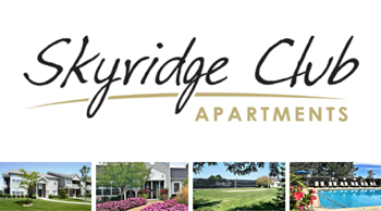 1395 Skyridge Drive 1-2 Beds Apartment for Rent Photo Gallery 1