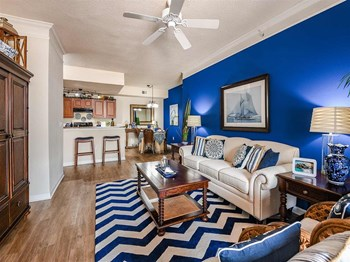 1001 Cascade Circle 2-3 Beds Apartment for Rent Photo Gallery 1