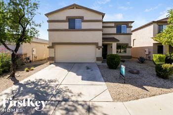 30954 N Desert Honeysuckle Dr 4 Beds House for Rent Photo Gallery 1
