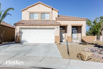 4811 Con Carne Ct 3 Beds House for Rent Photo Gallery 1