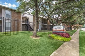 2408 Forest Oaks Lane 1-2 Beds Apartment for Rent Photo Gallery 1