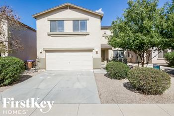 1788 E Desert Rose Trl 4 Beds House for Rent Photo Gallery 1