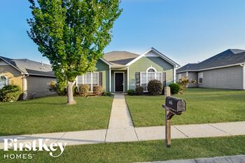 5616 Kemberton Way 3 Beds House for Rent Photo Gallery 1