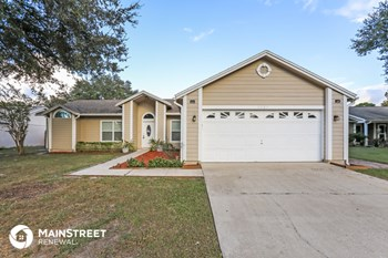5025 Water Wheel Ct 3 Beds House for Rent Photo Gallery 1