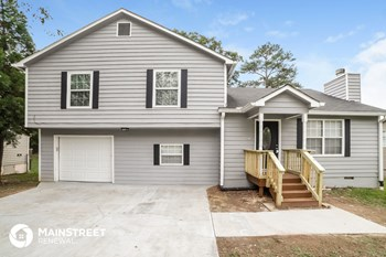 5769 Antelope Trail 3 Beds House for Rent Photo Gallery 1