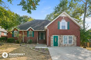 604 Woodland Hills Dr 4 Beds House for Rent Photo Gallery 1