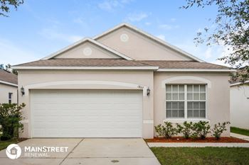 1862 Atlantic Dr 3 Beds House for Rent Photo Gallery 1