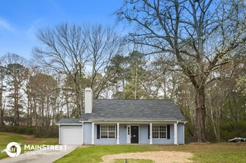 1407 CHELSEA DOWNS LN NE 4 Beds House for Rent Photo Gallery 1