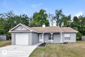 4618 Country Hills Ct N 3 Beds House for Rent Photo Gallery 1