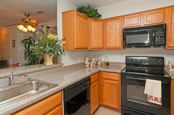 100 Michigan Avenue, NE 1-3 Beds Apartment for Rent Photo Gallery 1