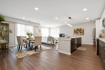 20 E. Lancaster Avenue 2-3 Beds Apartment for Rent Photo Gallery 1