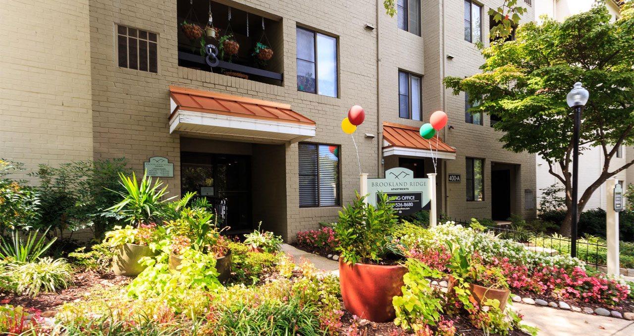 Apartments In DC | Brookland Ridge Apartments
