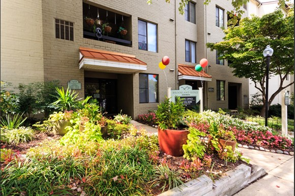 brookland ridge apartments 400 taylor street ne washington dc