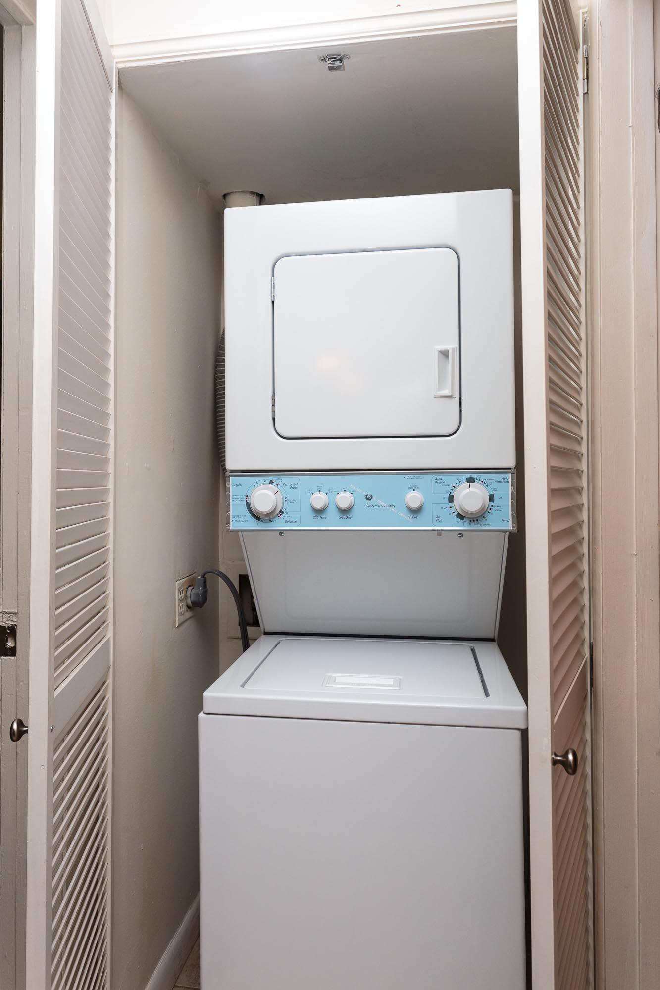 Full Size Washerdryer In Every Apartment Home