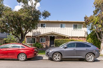 242 Curtner Avenue 1-2 Beds Apartment for Rent Photo Gallery 1