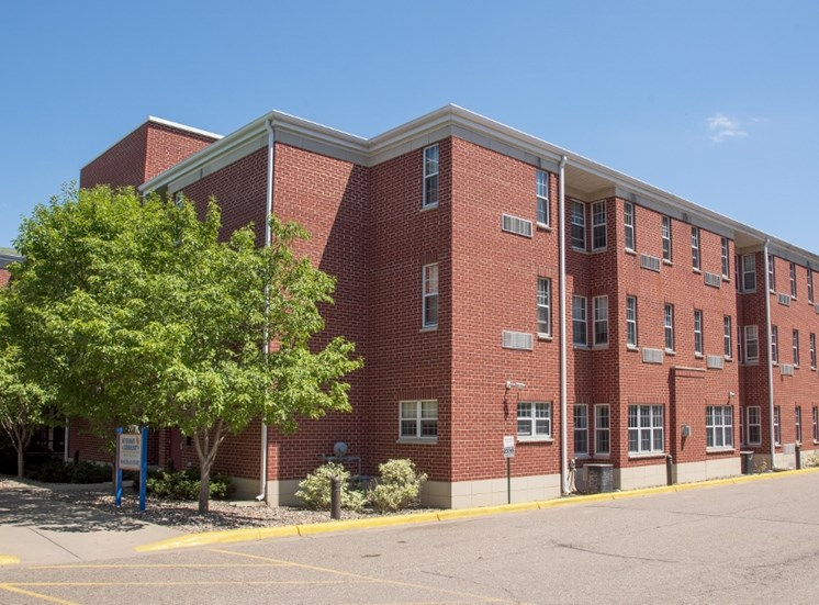 Veterans and Community Housing Minneapolis
