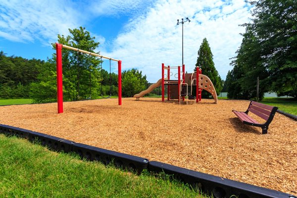Playgrounds Located Throughout The Community at Brittany Commons Apartments, Virginia