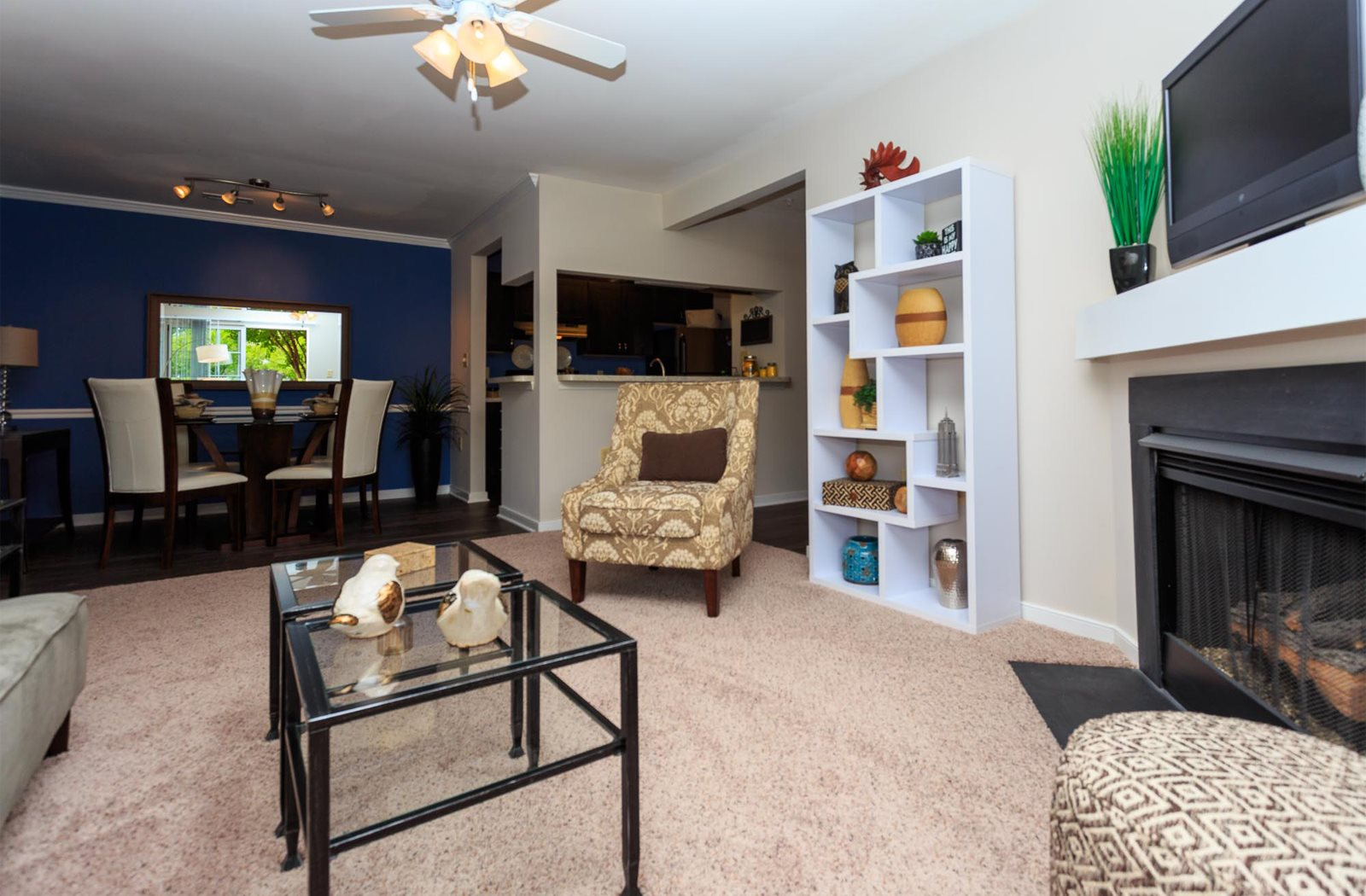 Brittany Park Apartments