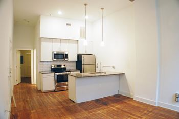 1317 Hull Street 1-2 Beds Apartment for Rent Photo Gallery 1