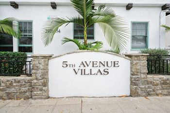 2934 Fifth Avenue 1 Bed Apartment for Rent Photo Gallery 1