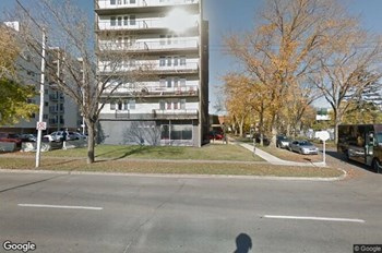 8310 Jasper Avenue 1 Bed Apartment for Rent Photo Gallery 1