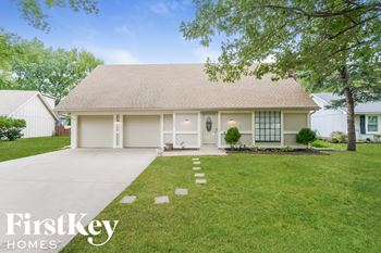 14128 S Summertree Lane 4 Beds House for Rent Photo Gallery 1
