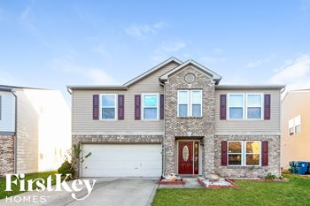 8857 Browns Valley Ct 3 Beds House for Rent Photo Gallery 1