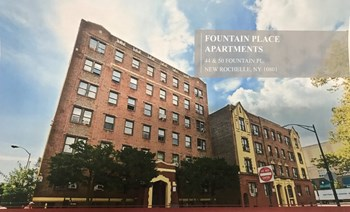 50 Fountain Place 1-2 Beds Apartment for Rent Photo Gallery 1
