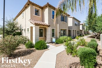 3441 S Jacana Ln 3 Beds House for Rent Photo Gallery 1
