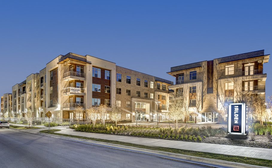 luxury cedar park apartments