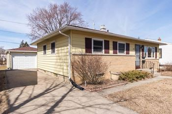 1712 Mount Pleasant Street 3 Beds House for Rent Photo Gallery 1