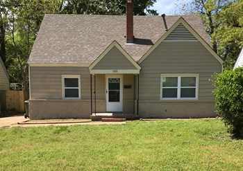 1311 Foxcroft St 4 Beds House for Rent Photo Gallery 1