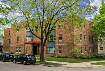 3201 Girard Ave S Studio-1 Bed Apartment for Rent Photo Gallery 1