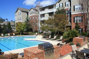 5385 Peachtree Dunwoody Rd 1-3 Beds Apartment for Rent Photo Gallery 1