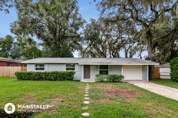 921 Hillside Dr 3 Beds House for Rent Photo Gallery 1