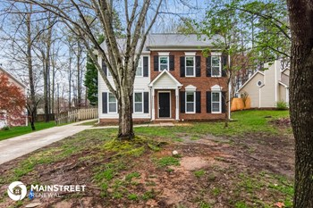 4321 Hounds Run Dr 3 Beds House for Rent Photo Gallery 1