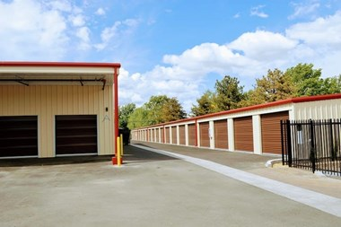 Storage Units for Rent available at 1939 Richards Pl, Sparks, NV 89431 Photo Gallery 1