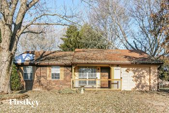 6220 Epperson Dr 3 Beds House for Rent Photo Gallery 1