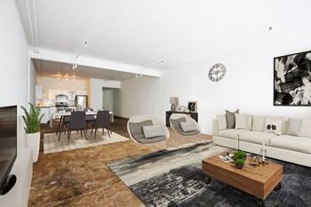 527 23Rd Avenue Studio Loft for Rent Photo Gallery 1