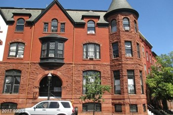 206 Laurens Street 1 Bed Apartment for Rent Photo Gallery 1
