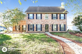 2119 Spring Hill Circle 4 Beds House for Rent Photo Gallery 1