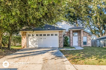 7817 Springtime Ln 4 Beds House for Rent Photo Gallery 1