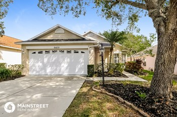 6429 Barberry Ct 3 Beds House for Rent Photo Gallery 1