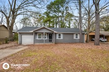 6635 Bent Creek Dr 3 Beds House for Rent Photo Gallery 1