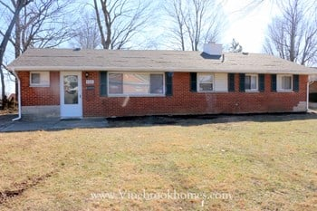 4336 Owens Dr 4 Beds House for Rent Photo Gallery 1